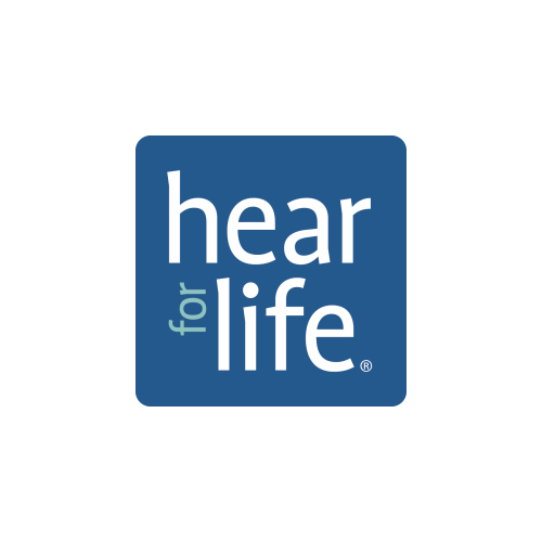 Hear For Life logo by Light Up The Sky