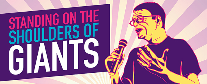 Cleve Jones Blog Header