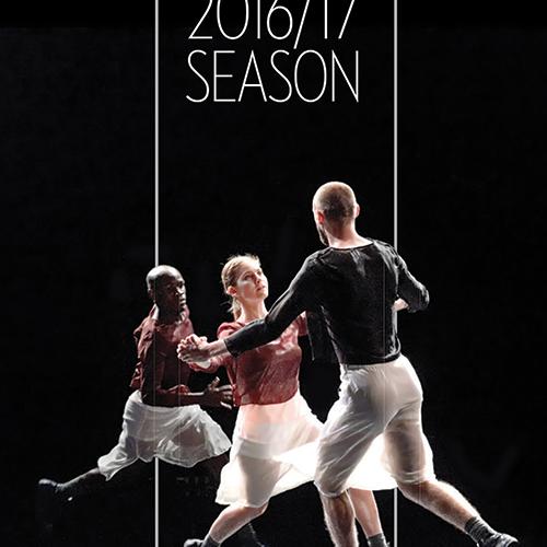 TDT brochure designed by Light Up The Sky